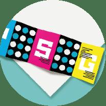 Imprenta en Alzira Valencia. Impresión de desplegables